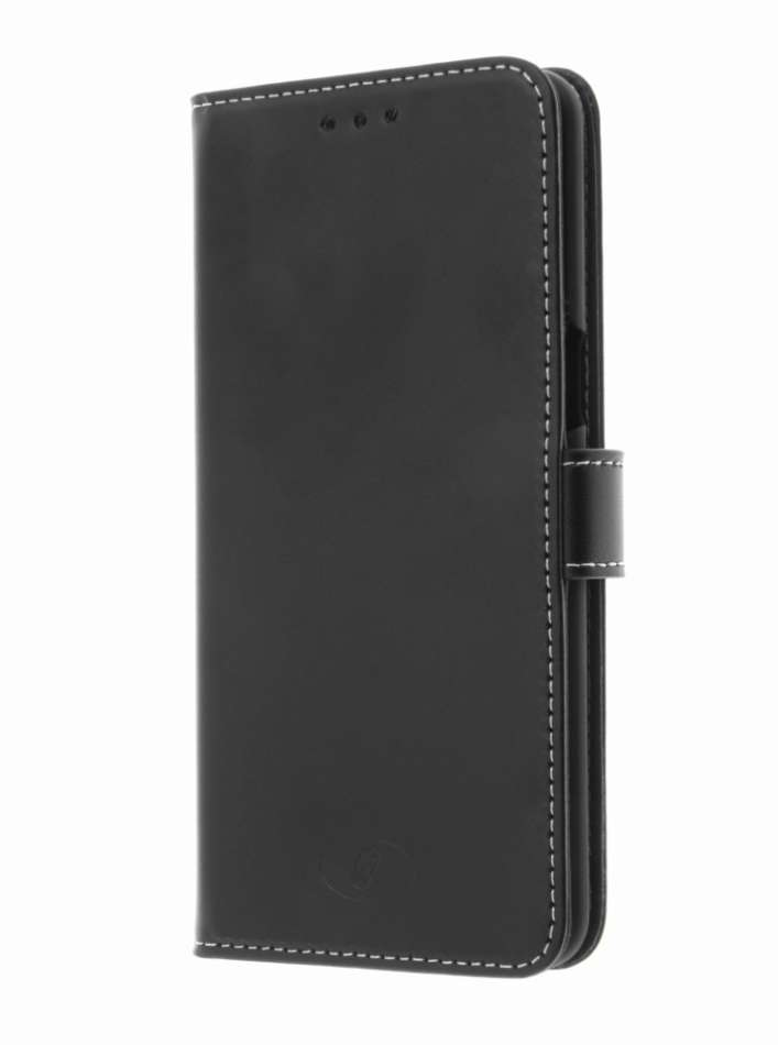 EXCLUSIVE FLIP CASE FOR ONEPLUS 5T BLACK