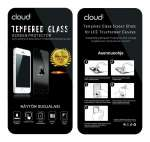 CLOUD Tempered Glass IPhone 7